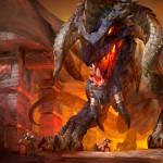 Черная гора: драконы из Логова Крыла Тьмы