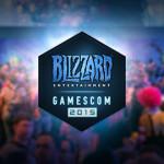 Большой турнир на Gamescom