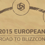 2015 European Road to BlizzCon: отборочные игры Европы по Hearthstone