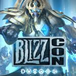 Следите за BlizzCon и выходом Legacy of the Void на мероприятиях, организованных игровым сообществом