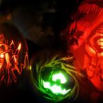 Хэллоуин 2015: конкурс резьбы по тыкве