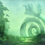 Лор Hearthstone: Изумрудный сон