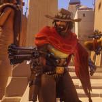 Бета-тестирование Overwatch — в Европе с 27 октября
