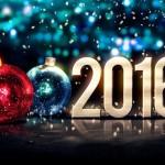 Поздравляю всех с наступающим Новым 2016-м годом!