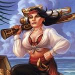 Пираты ХСшного моря [Видео]