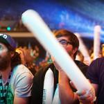 Киберспортивные чемпионаты на салоне BlizzCon 2016