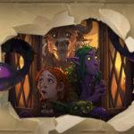 Вышло обновление 5.0 для Hearthstone: «Пробуждение древних богов»