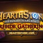 Устройте «Вечеринку в Каражане» в собственном Hearthstone Café!
