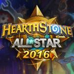 Турнир Hearthstone ALLSTAR 2016
