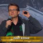 Дэйв Козак перешел из команды WoW в Hearthstone