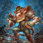 Лучшие игры Грязной крысы [Видео]