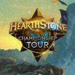 Чемпионат мира по Hearthstone — весенние игры