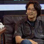 Юн Ву в прямом эфире ответил на вопросы корейской аудитории