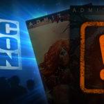 Билеты на BlizzCon в продаже 8 апреля