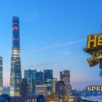 Весенний чемпионат HCT