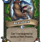 Новая карта Охотника: Bearshark