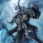 Следующее расширение к Hearthstone может добавить класс Рыцаря смерти