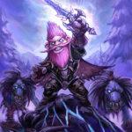 Все карты «Рыцарей Ледяного Трона»