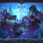 Blizzard — О том, как Hearthstone обрел свой Ледяной Трон