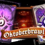 Приготовьтесь повеселиться от души на Октоберпати!