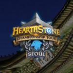 HCT в Сеуле: состязания по Hearthstone в мировой столице киберспорта