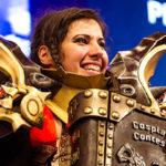 Конкурсы танцев и косплея от Blizzard на gamescom 2018