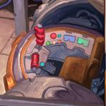 Электронный комикс Hearthstone, выпуск 3 — «Доктор Бум: Свой заклятый враг»