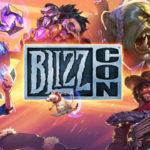 Все что нужно знать о BlizzCon® 2018