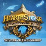 Колоды всех участников HCT Winter Championship 2019