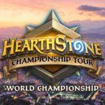 Колоды всех финалистов Hearthstone Championship Tour 2019