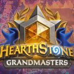 Amnesiac выбывает, а PapaJason вбывает в ряды Hearthstone Grandmasters