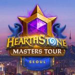 Второй турнир Hearthstone Masters Tour пройдет в Сеуле