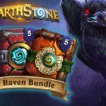 В магазине Blizzard появился «Пакет года Ворона» со скидкой 50%