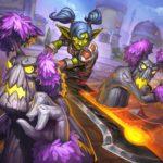Разрушители мифов Hearthstone № 78 — Возмездие теней