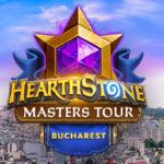 Игры Masters Tour в Бухаресте 2019