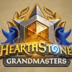 формат игр Grandmasters