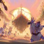 Релиз дополнения «Спасители Ульдума» состоится сегодня в 20:00 МСК