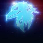 Год Ворона логотип Hearthstone