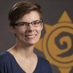Хадиджа Чемберлин покинула Hearthstone ради другого проекта Blizzard