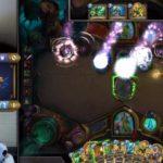 Новая мета 2-го сезона игр Hearthstone Grandmasters