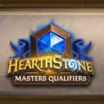 Отборочные игры Hearthstone Masters