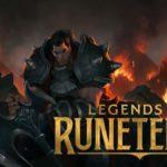 Часто задаваемые вопросы о Legends of Runeterra