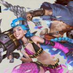 Открытая бета Legends of Runeterra стартует 24 января