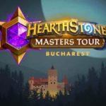 Игры Masters Tour в Бухаресте: Памятка для зрителей