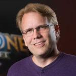 Blizzard подтвердила уход бывшего игрового директора Hearthstone Эрика Доддса