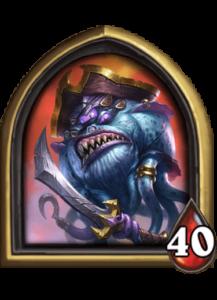 Пират Глазастик герой полей сражений