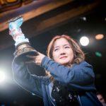 VKLiooon стала первой девушкой — чемпионом мира по Hearthstone