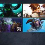 Скидки на игры Blizzard по случаю черной пятницы