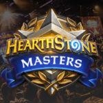 Турнир Hearthstone Masters