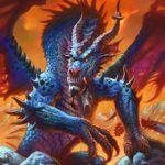 Рено стал драконом из-за теории фанатов, а не планов Blizzard